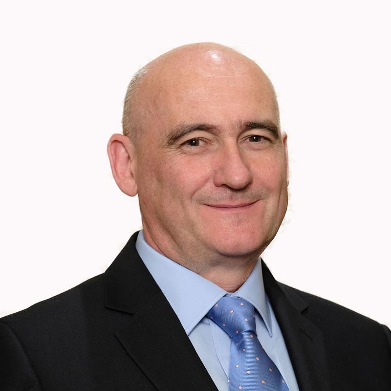 Mark Parfrey